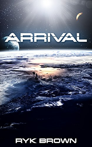 Arrival Audiobook - Ryk Brown Free