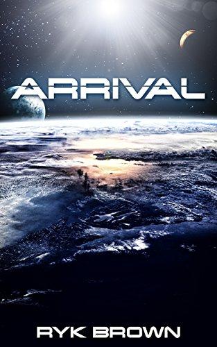 Arrival Audiobook - Ryk Brown Free