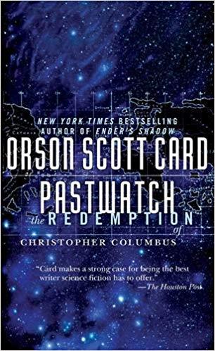 Pastwatch Audiobook - Orson Scott Card Free