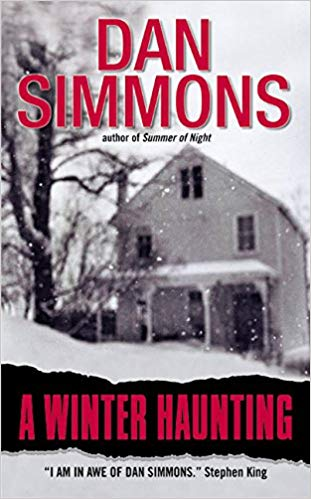A Winter Haunting Audiobook - Dan Simmons Free