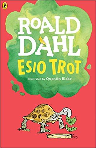Esio Trot Audiobook - Roald Dahl Free