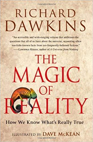 The Magic of Reality Audiobook - Richard Dawkins Free