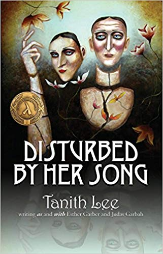 Disturbed by Her Song Audiobook - Tanith Lee Free