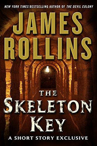 The Skeleton Key Audiobook - James Rollins Free