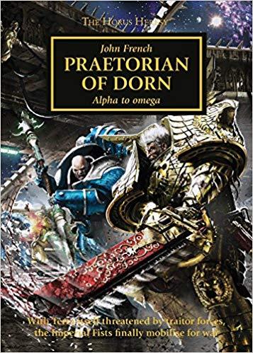Praetorian of Dorn Audiobook - John French Free