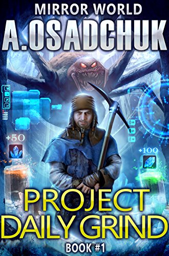 Project Daily Grind Audiobook - Alexey Osadchuk Free